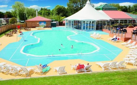 Hopton Holiday Village