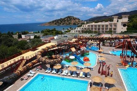 Vakantie met kinderen kids vakantiegids de garantie for Turkije specialist reizen