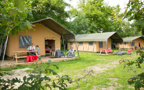 FarmCamps De Boderie
