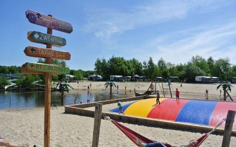 Glamping Nederland Kids Vakantiegids