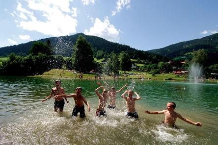 Kindvriendelijke Vakantiepark Oostenrijk Kids Vakantiegids