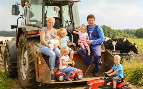 FarmCamps 't Looveld