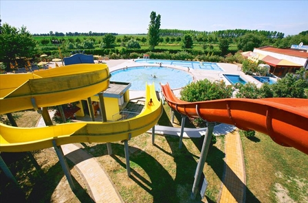 Camping Villaggio San Francesco