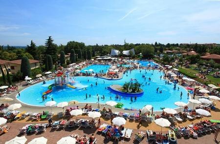 Vakantiepark Bella Italia