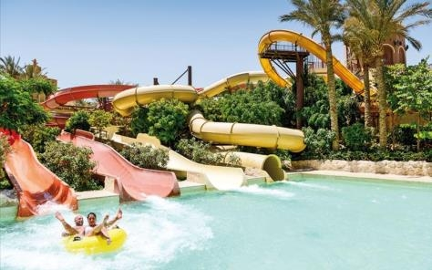 Hotel RED SEA Waterworld Makadi