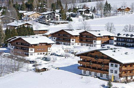 Hotel Marco Polo Club Alpina