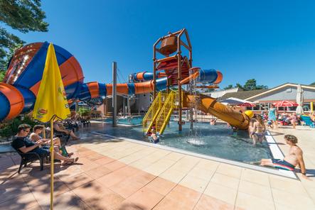 Camping Met Zwemparadijs Nederland Kids Vakantiegids