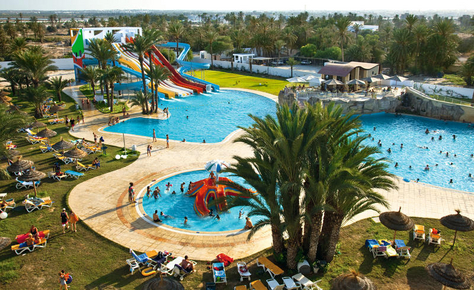 SunConnect Hotel One Resort Monastir