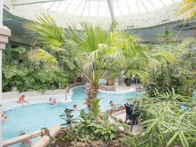 Camping Center Parcs Port Zélande