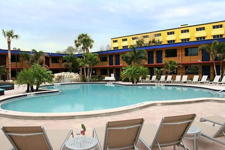 Coco Key Hotel & Water Park Resort