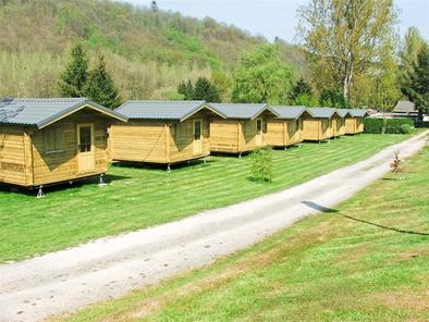 Camping colline de rabais