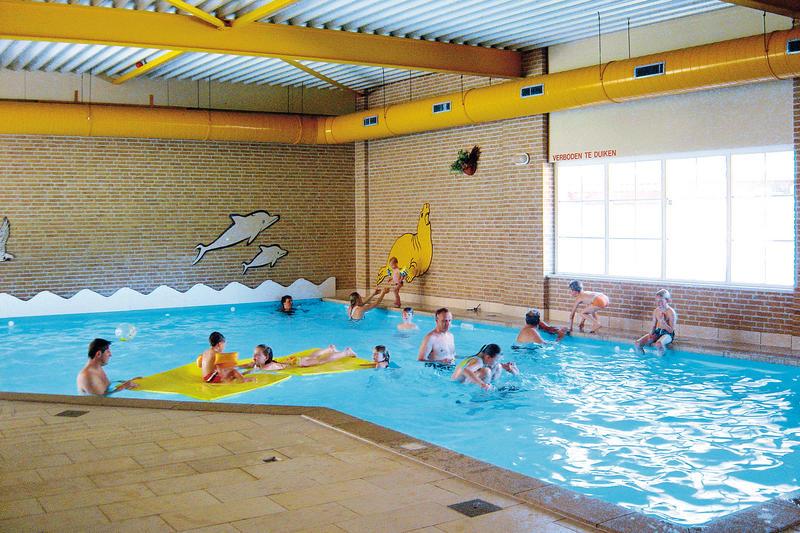 Vakantiepark Hellendoorn Kindervakantie In Nederland