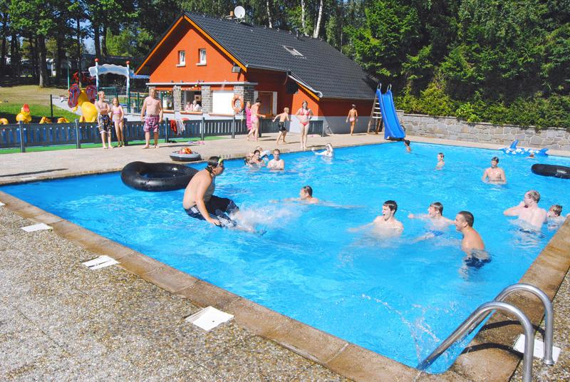 Kindvriendelijke vakantie in luxemburg camping for Vakantie luxemburg