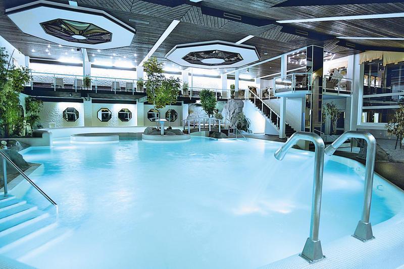 Duitsland Met Kinderen Göbels Hotel Rodenberg