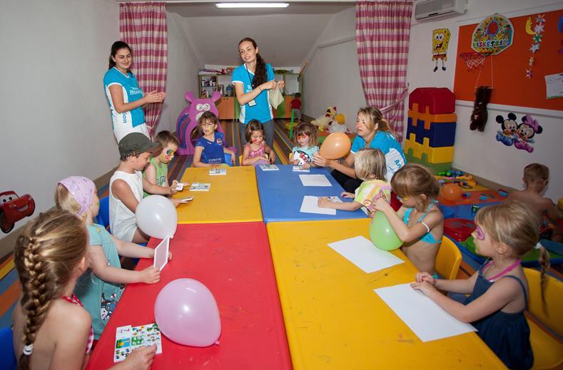 Kindvriendelijk En Luxe 5 Sterren Hotel Royal Holiday