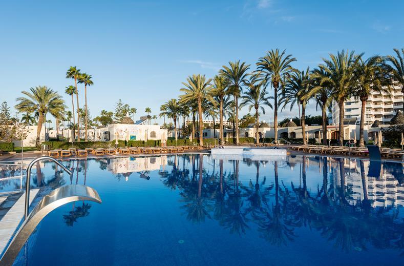 Cristobal Hotel Tenerife