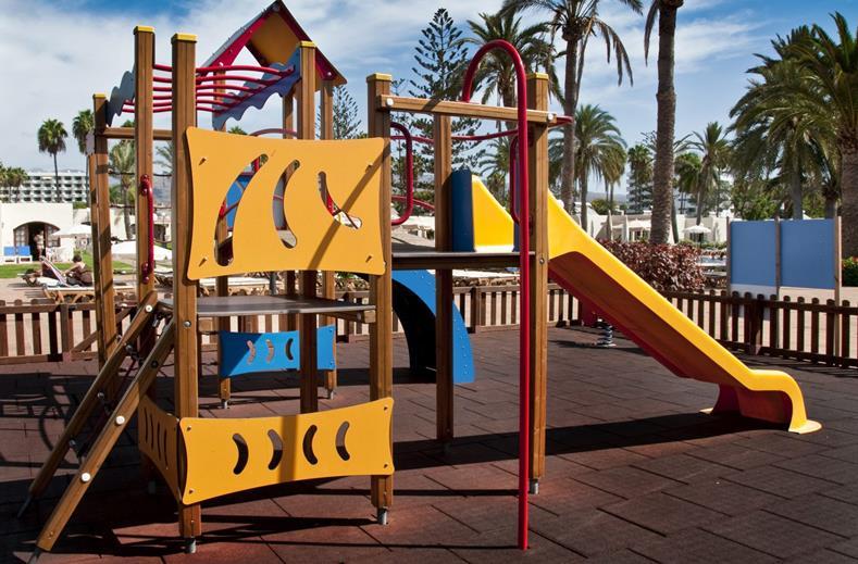 Kids Vakantietip Parque Cristobal Met Barkie Kidsclub
