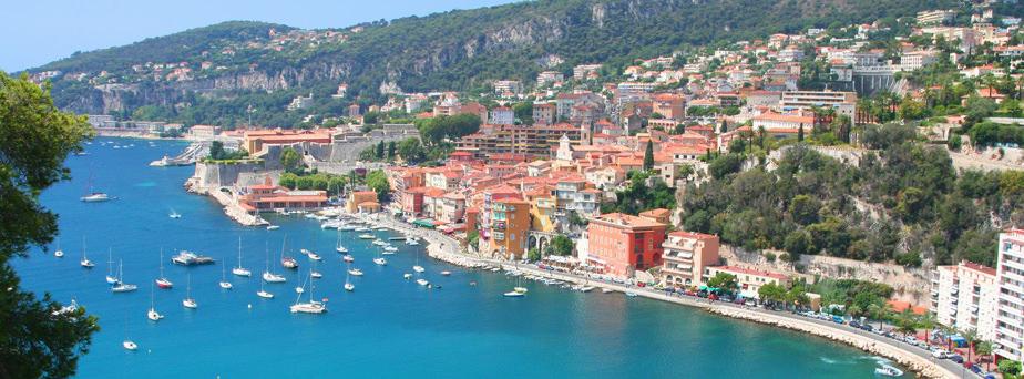 vakantiebestemmingen frankrijk kust