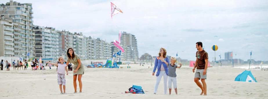 Belgische Kust Met Kinderen Kids Vakantiegids De Garantie Voor
