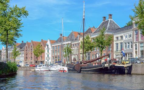 Wat te doen in Groningen | Bekijk uitjes-tips | ANWB