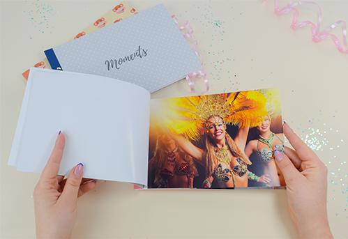 Photo book Labibook