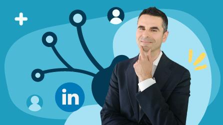 Metti le ali al tuo Personal Branding su Linkedin: solo per Marketers