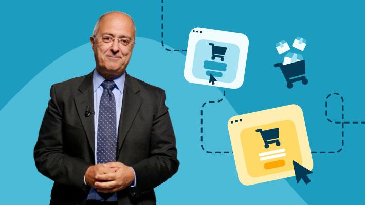 La raccolta dati per e-commerce e retail