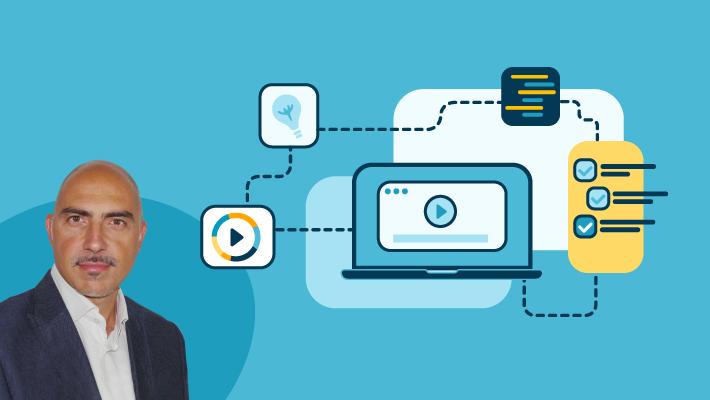 Webinar Marketing: come generare contatti ed evitare l'overload