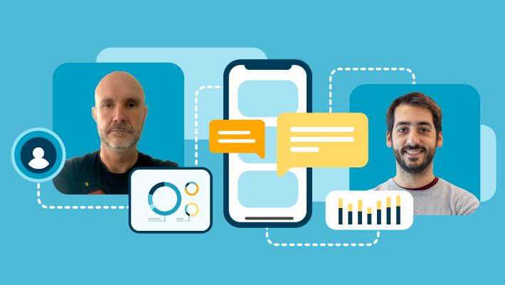 Osservatorio Statistico 2021: un anno (particolare) di SMS Marketing