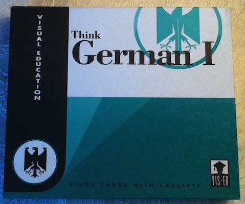 Think German
