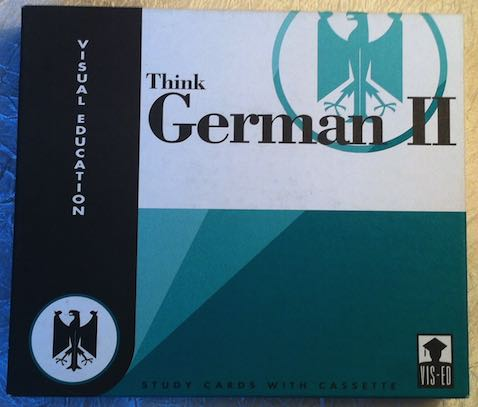 Think German II