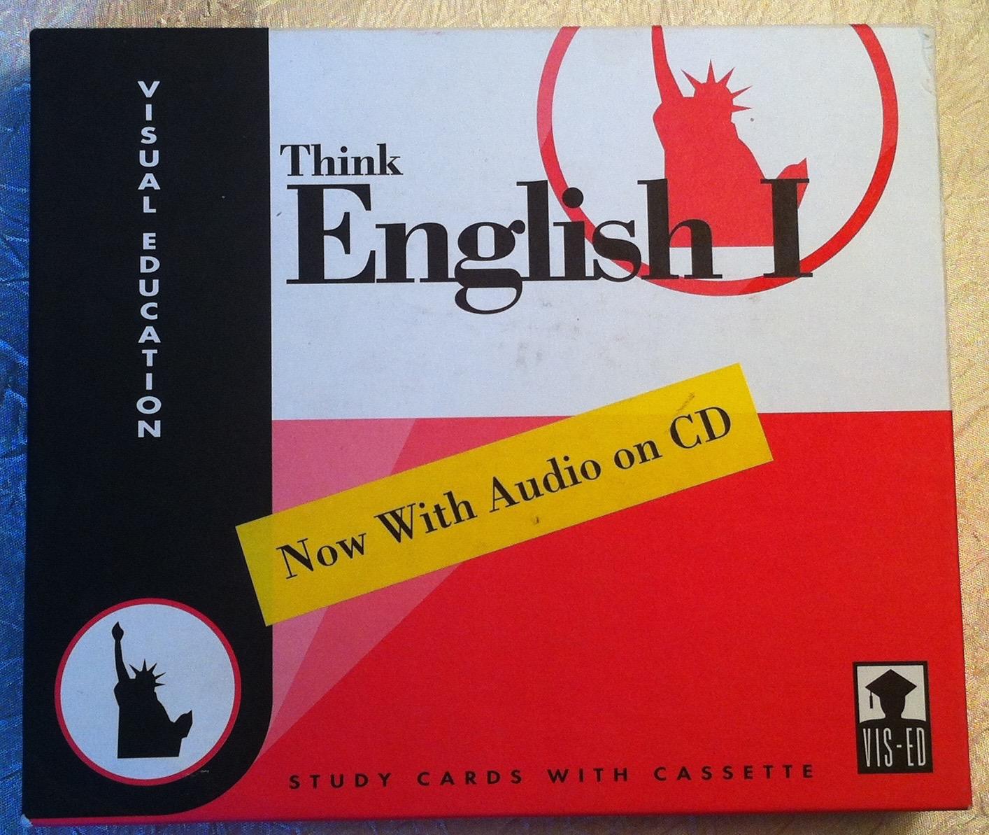 Think English 1
