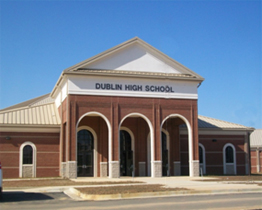 Dublin High School