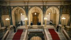 Nobel Prize 1933