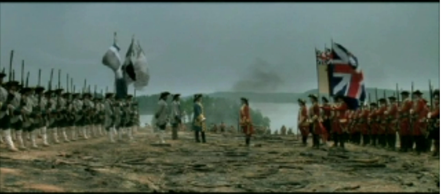 Surrender of Fort William Henry