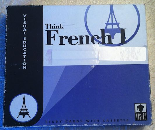 Think French