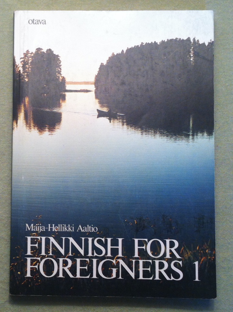 Finnish for Foreigners One