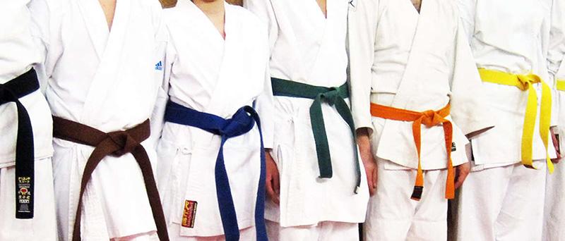 karate agonisti