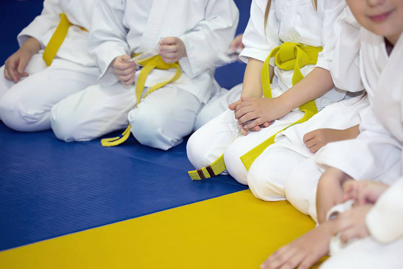judo baby