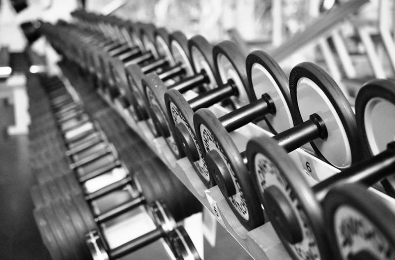 sala fitness-cardio fitness