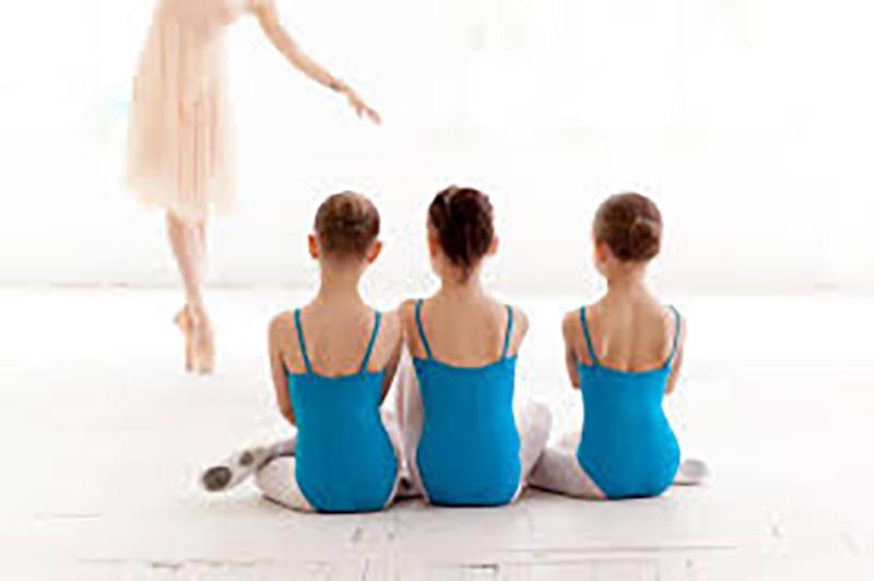1°livello danza classica