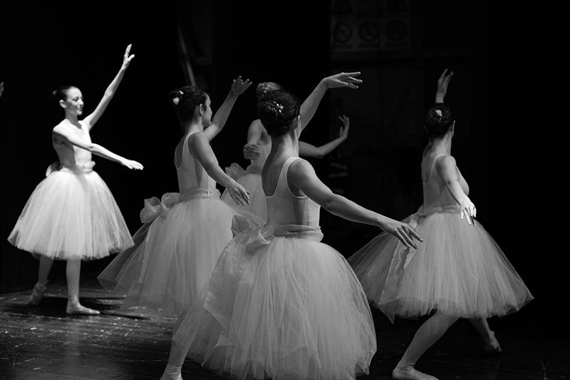 3°livello danza classica
