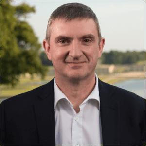 Jérôme Moreels élection presidentielle 2017, candidat