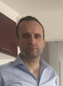 Christophe Lecompte candidat aux éléctions présidentielles de 2017