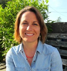 Caroline Godard éléction présidentielle 2017, candidat