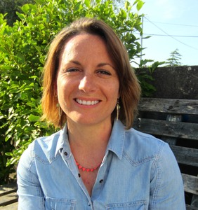 Caroline Godard élection presidentielle 2017, candidat