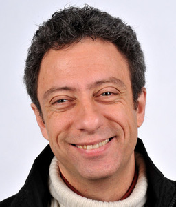 Marc Jutier élection presidentielle 2017, candidat