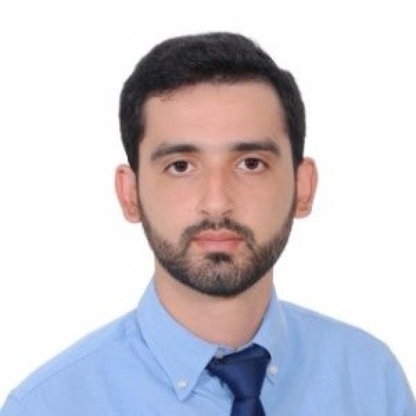 Yassine  MEJBAR