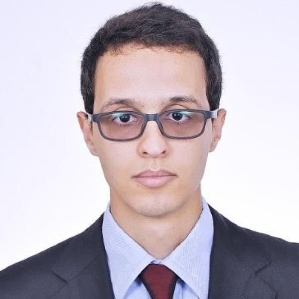 Yassin  ENNAJIH