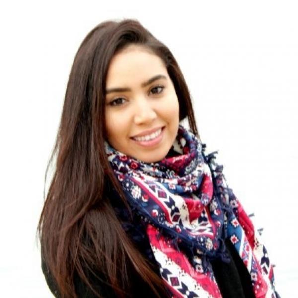 Fatima Ezzahra  MSSOUS